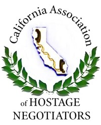 California Association of Hostage Negotiators Logo