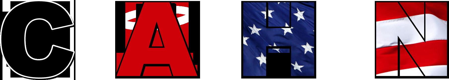 CAHN Flag LOGO